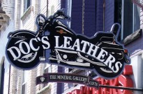 Doc's Leathers
